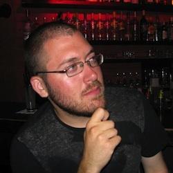 Andrew Zusman
