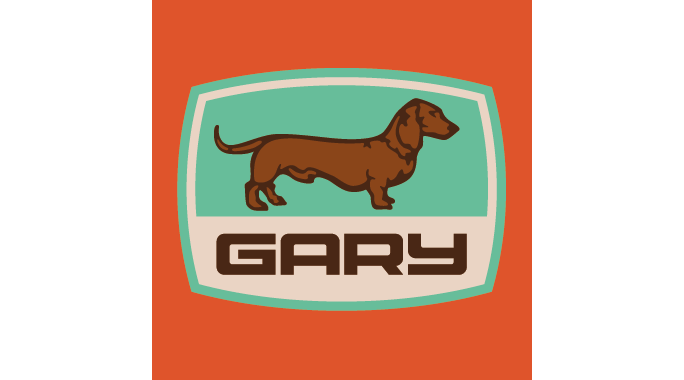 Gary Logo