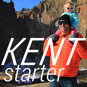 Kent Starter Podcast