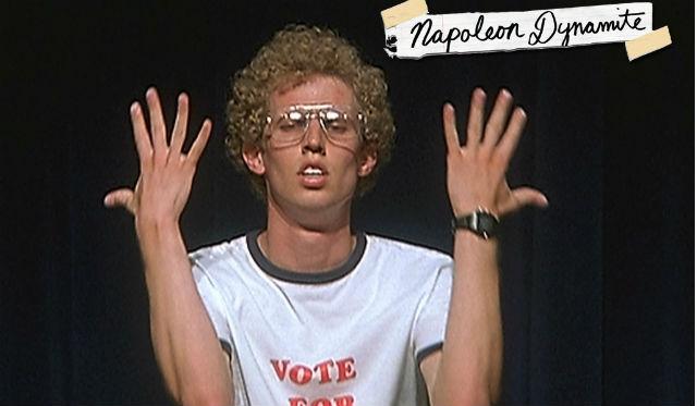 Napoleon D
