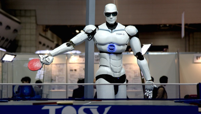 robot-pingpong